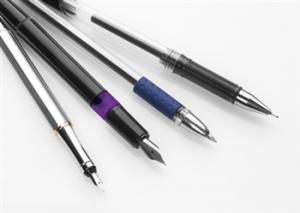 Чем одни ручки отличаются от других