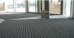 Придверні килимки, решітки від АМІК Сервіс