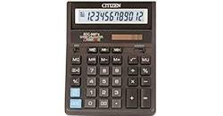 Калькуляторы настольные, карманные от АМИК Сервис