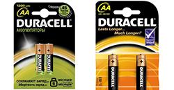 Батарейки, акумулятори від АМІК Сервіс