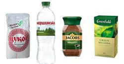 Продукти харчування від АМІК Сервіс