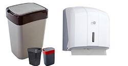 Санітарно-гігієнічне устаткування від АМІК Сервіс
