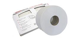 Папір туалетний, накладки від АМІК Сервіс