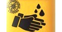 гігієна рук від АМІК Сервіс