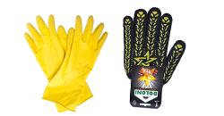 Перчатки, рукавиці від АМІК Сервіс