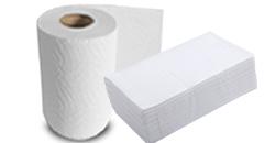 Паперові рушники, вафельні від АМІК Сервіс