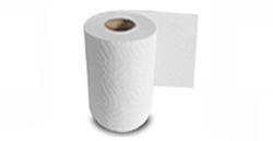 Рушники паперові в рулонах від АМІК Сервіс