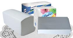 Паперові серветки, ажурні від АМІК Сервіс