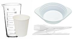 Одноразовий посуд, посуд від АМІК Сервіс