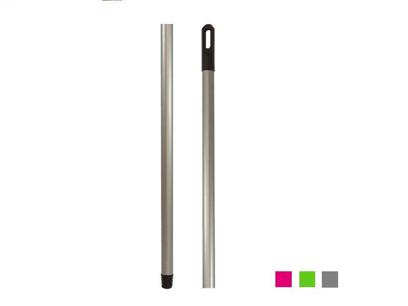 Рукоятка з різьбою d=20мм 110см метал/покриття