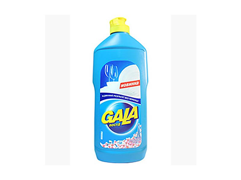 Засіб для миття посуди GALA 500г, парижський аромат