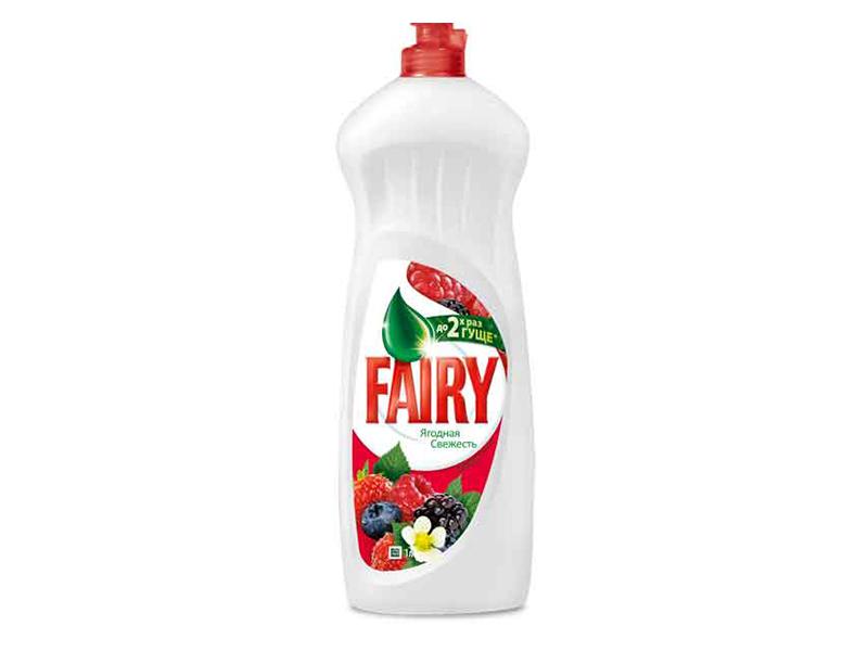 Засіб для миття посуди FAIRY 1000мл, лісова ягода