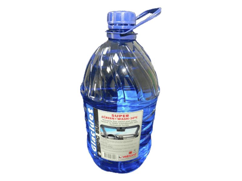 Засіб для миття скла, автоскла ГЛАЦИДЕТ (-30) 4,5кг