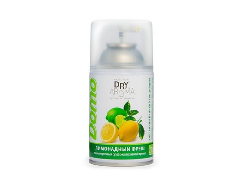Змінний балон д/AIRWICK DRY Aroma 250мл, лимонадний фреш