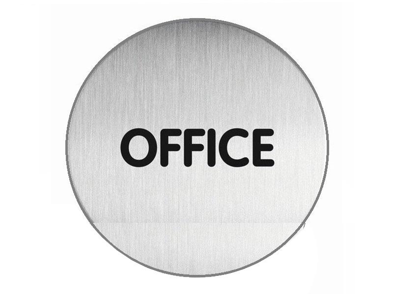 картинка с надписью офис свой
