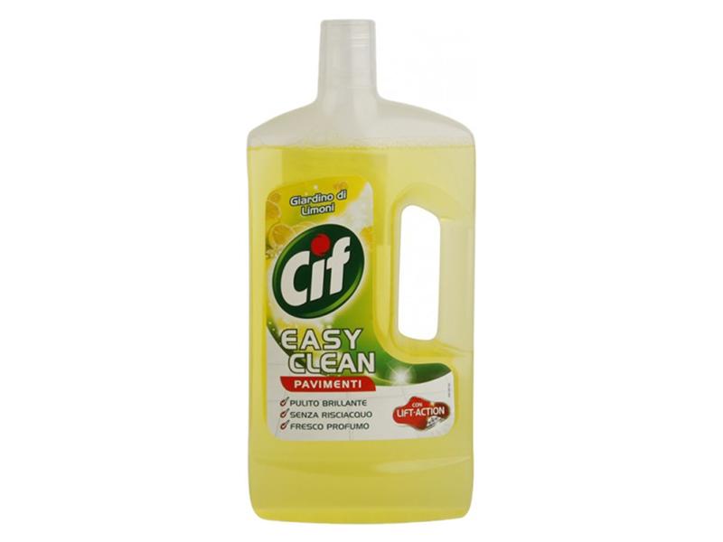 """Засіб миючий для прибирання Cif Універсал 1000мл """"Лимонна свіжість"""""""