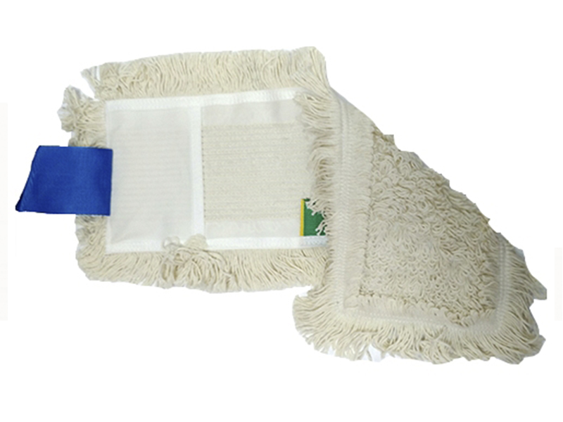 МОП 60см Універсальний з кишенями для вологого прибирання (NZS030) бавовна