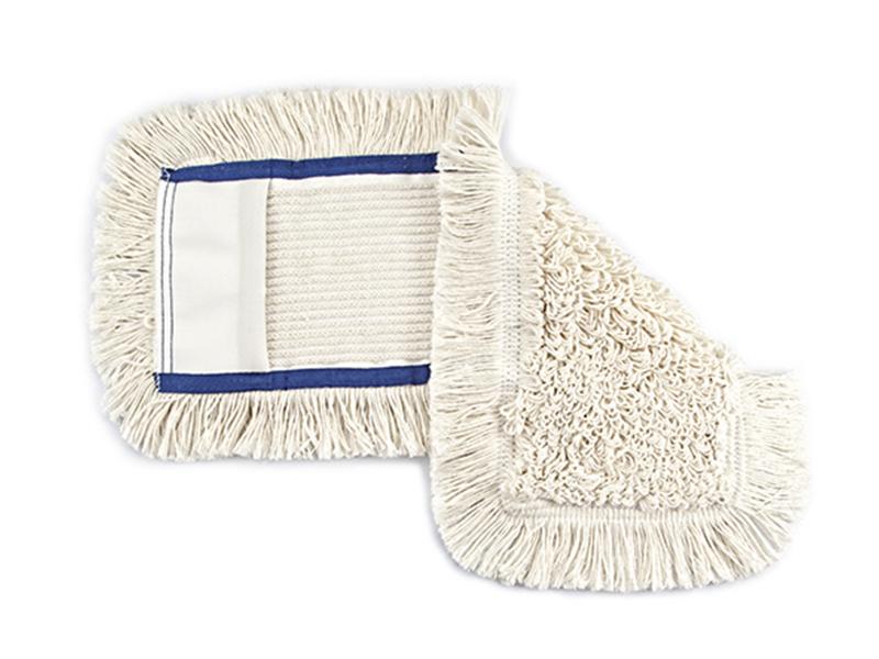 МОП 60см Універсальний з кишенями для вологого прибирання (NZS048) бавовна